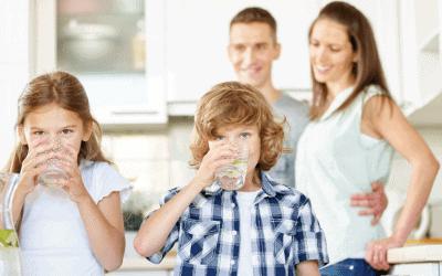 Τι νερό πίνουμε;