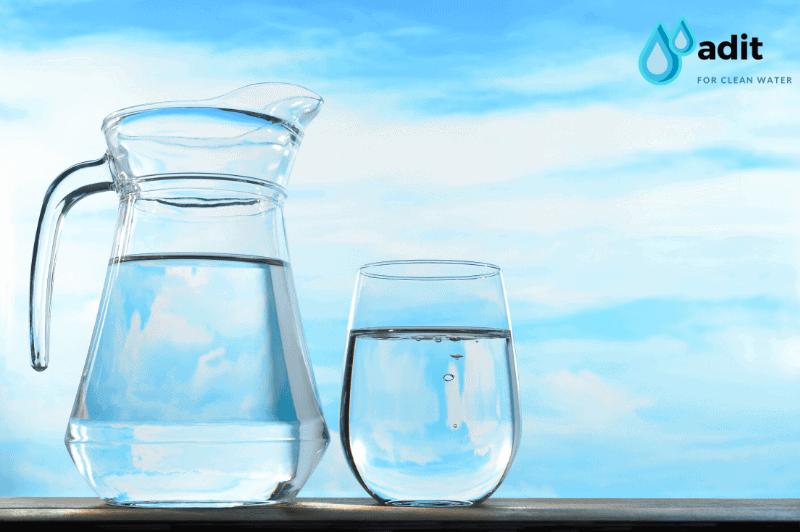 Adit Water - contactus