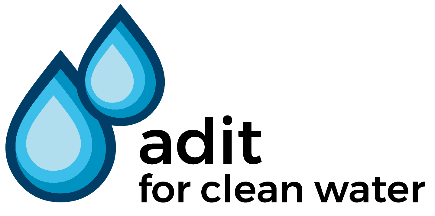 Adit Water